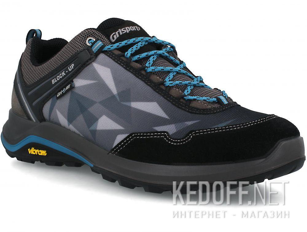 Купить Мужские кроссовки Grisport Vibram 14325D3 Made in Italy
