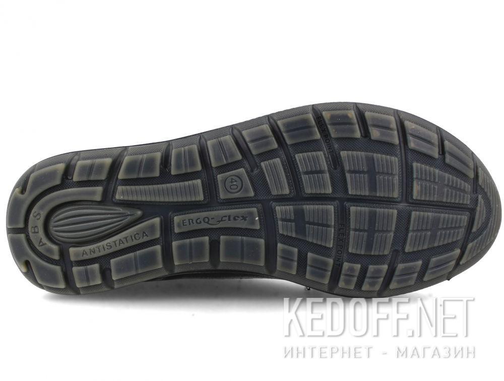 Оригинальные Мужские кроссовки Grisport Ergo Flex 40955AV14T Made in Italy