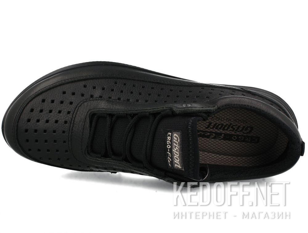 Мужские кроссовки Grisport Ergo Flex 40955AV14T Made in Italy описание