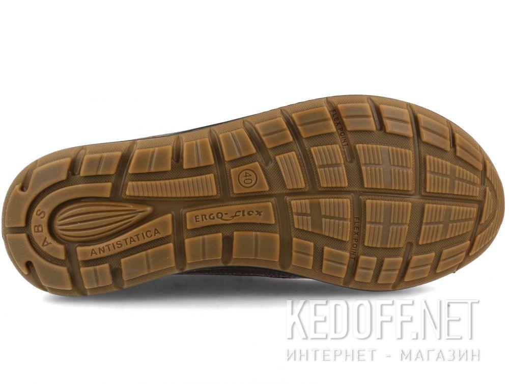 Оригинальные Мужские кроссовки Grisport Ergo Flex 40955 AV15T Made in Italy