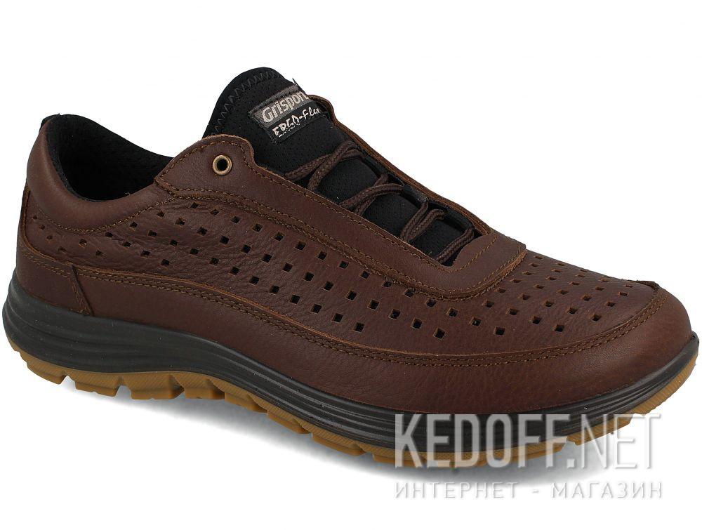 Купить Мужские кроссовки Grisport Ergo Flex 40955 AV15T Made in Italy