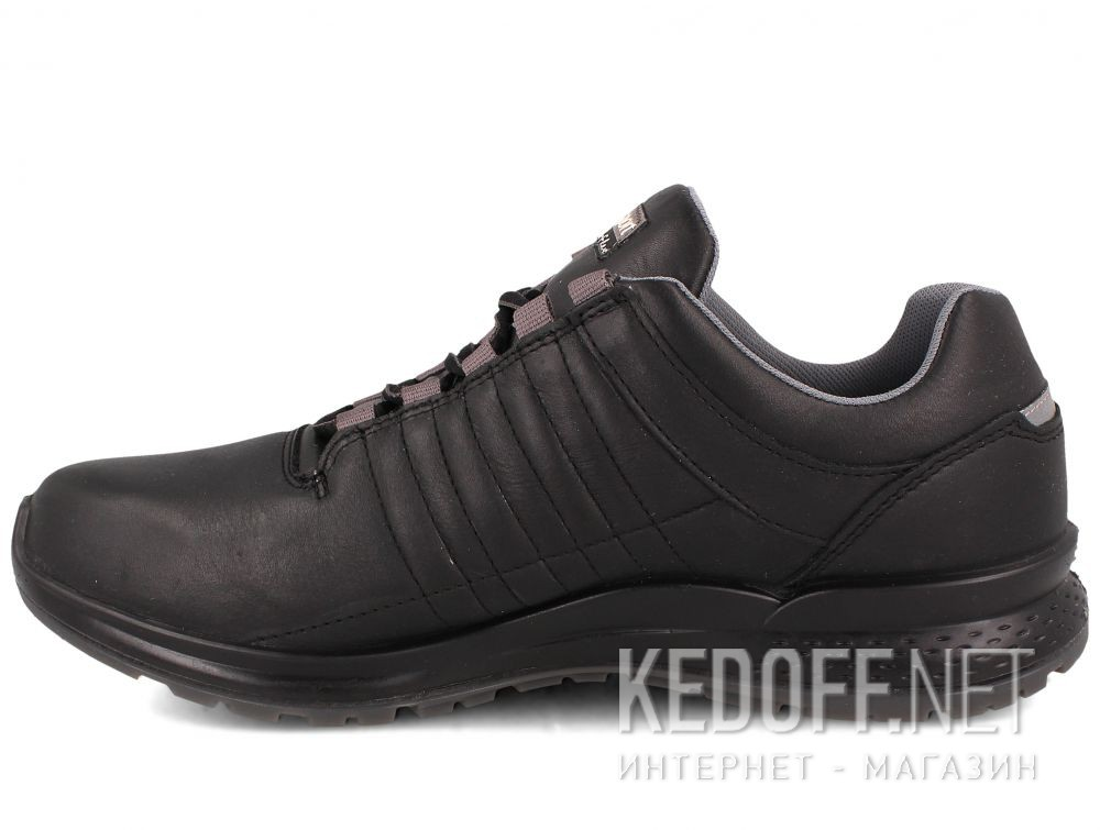 Чоловічі кросівки Grisport Ergo Flex 42811A50 Made in Italy описание