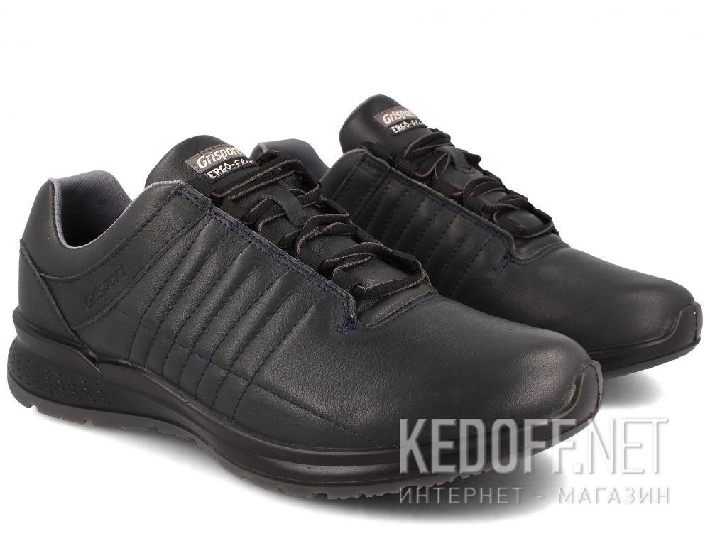 Мужские кроссовки Grisport Ergo Flex 42811A81T Made in Italy купить Украина