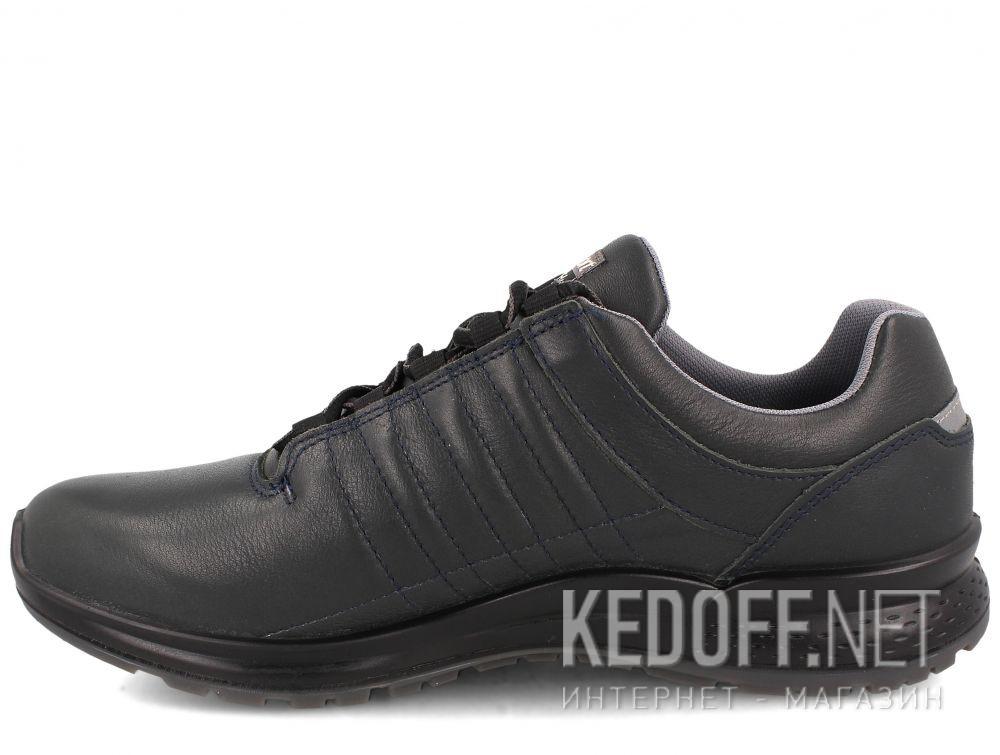Оригинальные Мужские кроссовки Grisport Ergo Flex 42811A81T Made in Italy