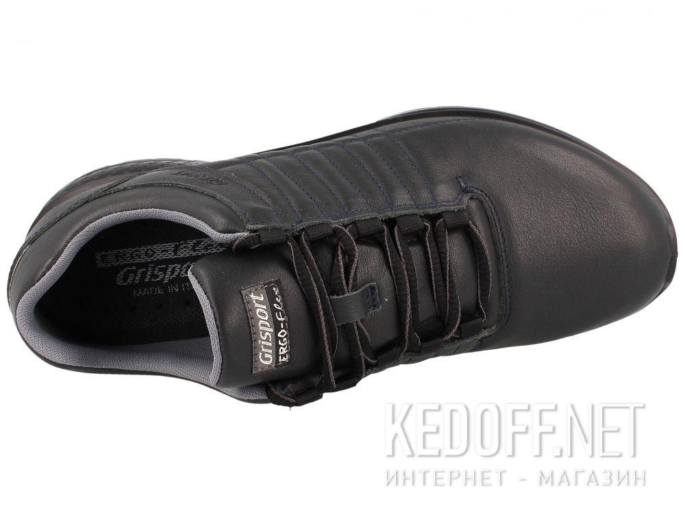 Мужские кроссовки Grisport Ergo Flex 42811A81T Made in Italy описание