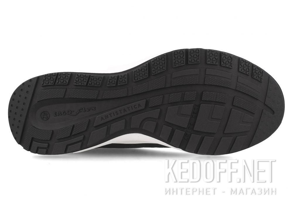 Мужские кроссовки Grisport Ergoflex 44017S33 Made in Italy все размеры