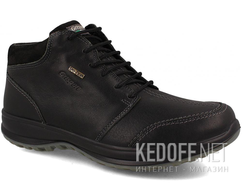 Купить Мужские ботинки Grisport 8673o36tn Made in Italy