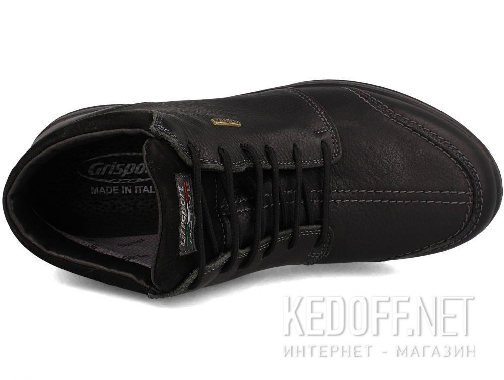 Мужские ботинки Grisport 8673o36tn Made in Italy описание