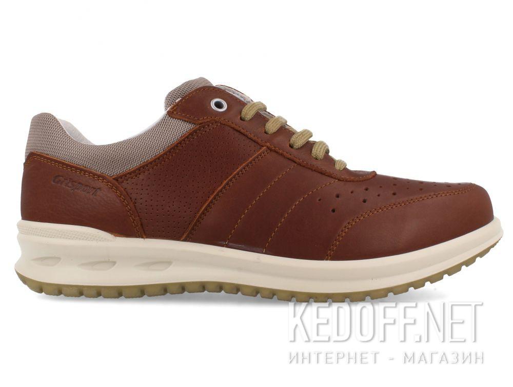 Мужские кроссовки Grisport Castango Avon 43055A2 Made in Italy купить Киев