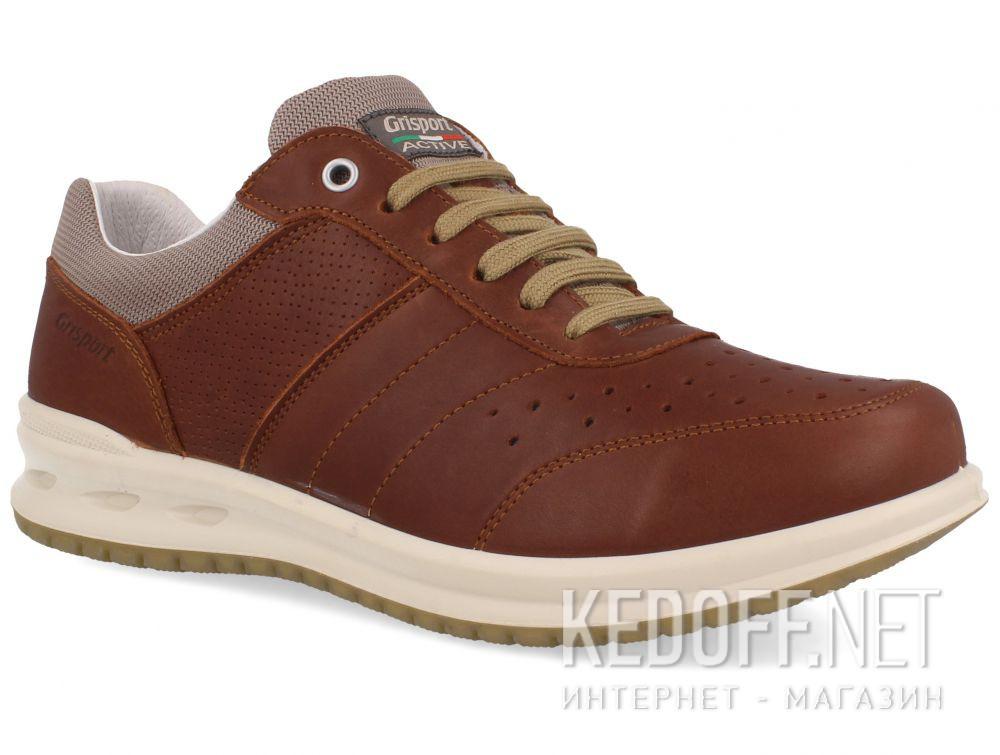 Купить Мужские кроссовки Grisport Castango Avon 43055A2 Made in Italy