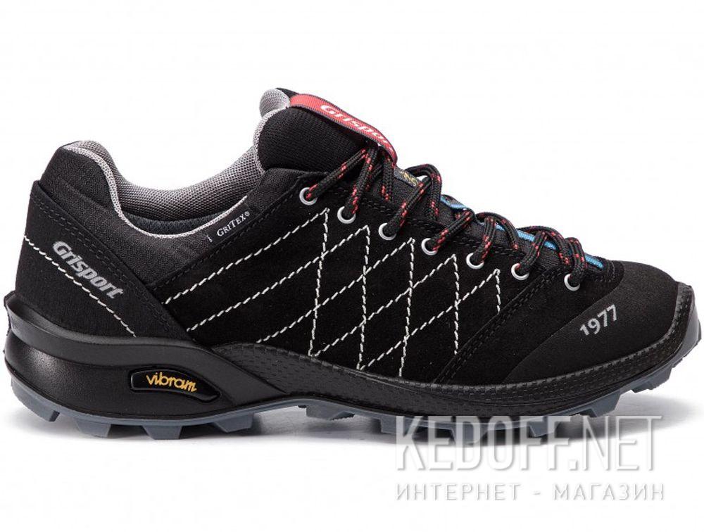 Мужские кроссовки Grisport Deep Vesuvio 13133V3 Vibram Made in Italy купить Украина