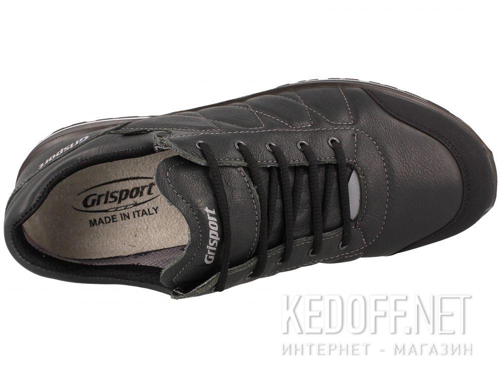 Мужские кроссовки Grisport Ergo Flex 13911A39tn Made in Italy описание