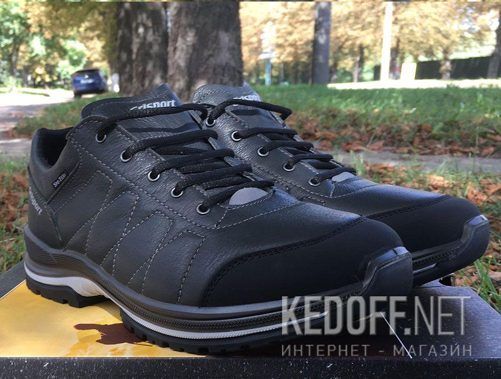 Мужские кроссовки Grisport Ergo Flex 13911A39tn Made in Italy все размеры