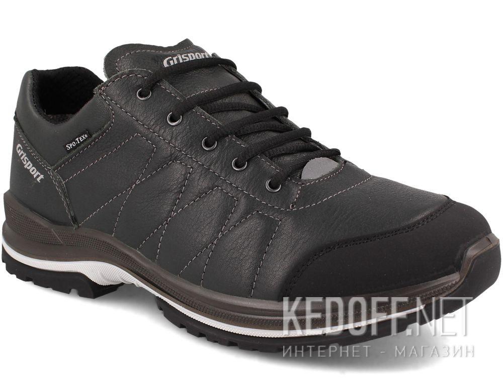 Купить Мужские кроссовки Grisport Ergo Flex 13911A39tn Made in Italy