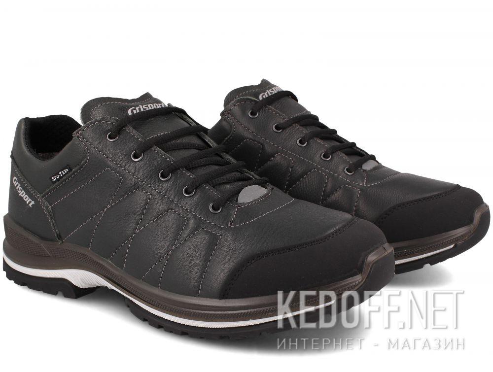 Мужские кроссовки Grisport Ergo Flex 13911A39tn Made in Italy купить Украина