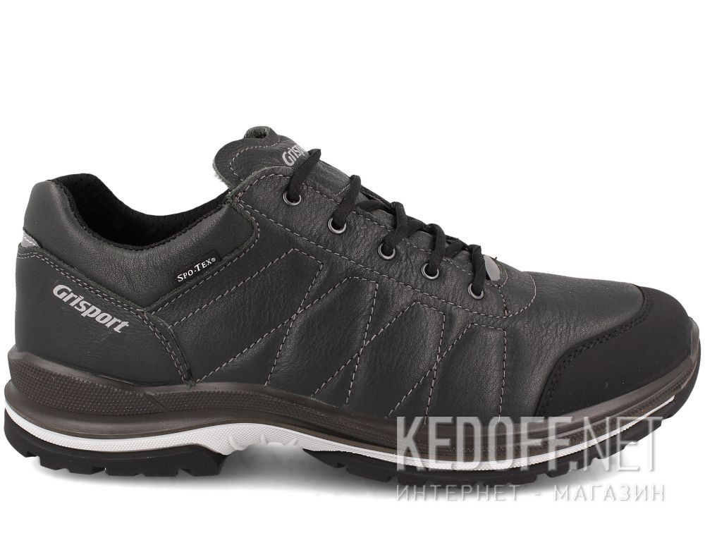 Мужские кроссовки Grisport Ergo Flex 13911A39tn Made in Italy купить Киев