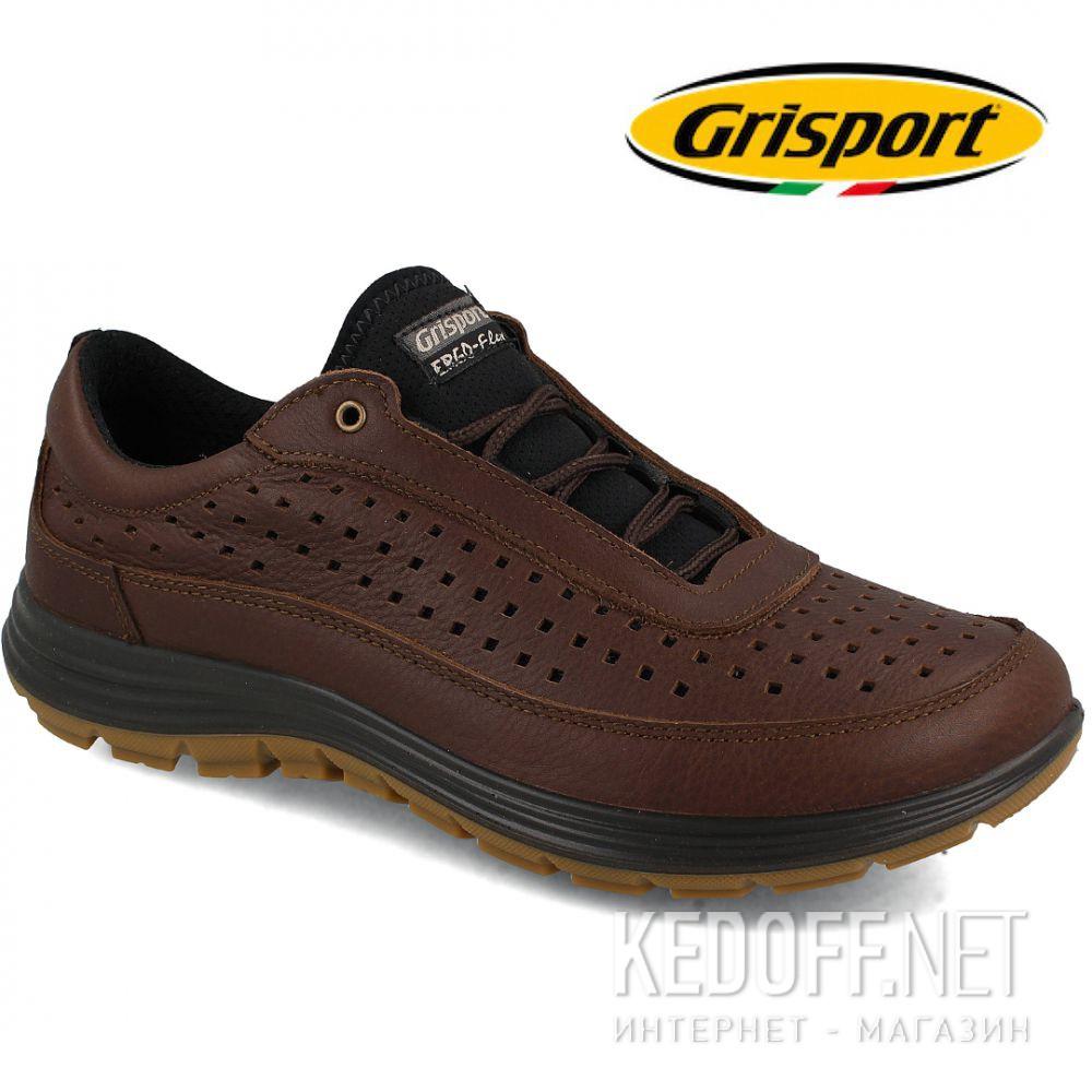 Цены на Мужские кроссовки Grisport Ergo Flex 40955 AV15T Made in Italy
