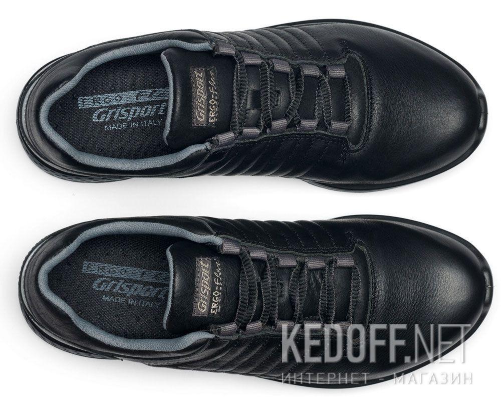 Чоловічі кросівки Grisport Ergo Flex 42811A50 Made in Italy купить Киев