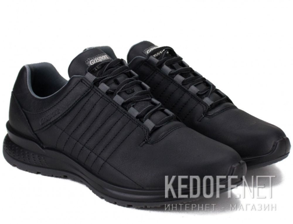 Мужские кроссовки Grisport Ergo Flex 42811A50 Made in Italy купить Украина