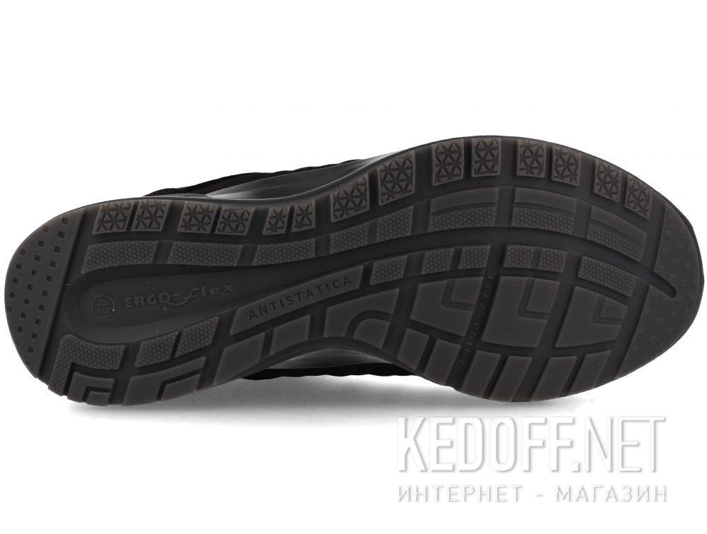 Мужские кроссовки Grisport Ergo Flex 42811C83 Made in Italy описание