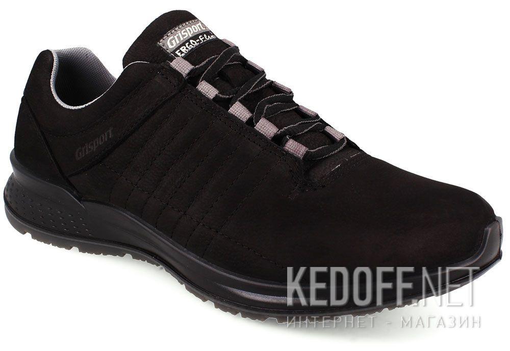 Купить Мужские кроссовки Grisport Ergo Flex 42811C83 Made in Italy
