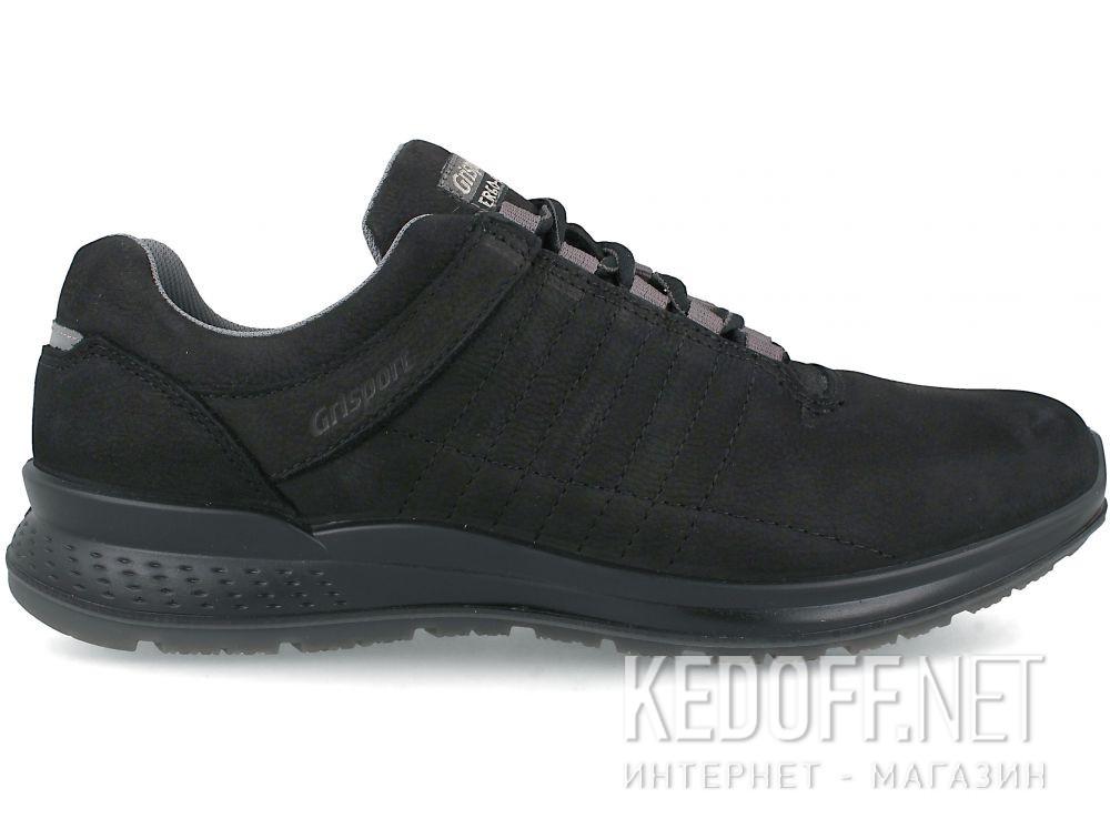 Мужские кроссовки Grisport Ergo Flex 42811C83 Made in Italy купить Украина