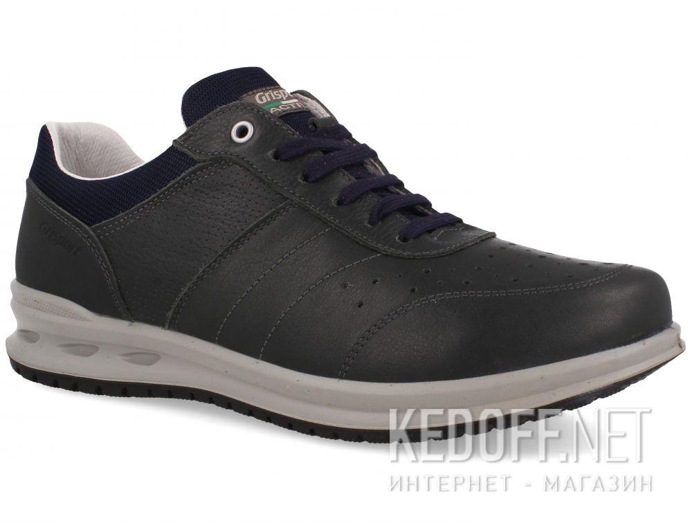 Купить Мужские кроссовки Grisport Notte Avon 43055A19 Made in Italy
