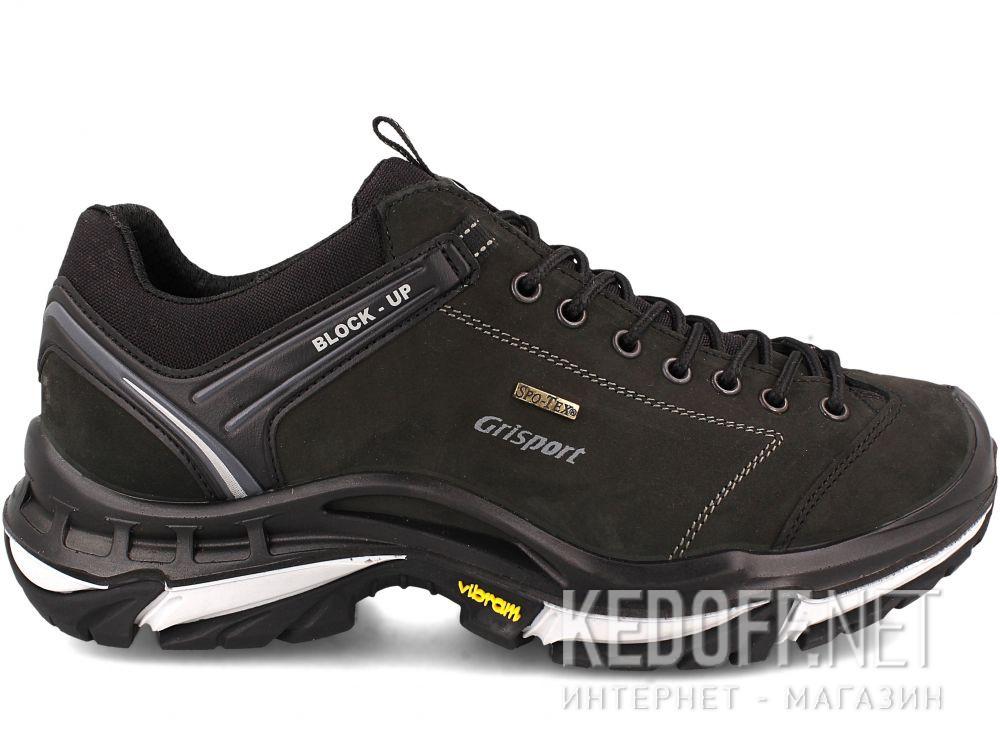 Мужские кроссовки Grisport Spo Tex Vibram 11927N90tn Made in Italy купить Киев