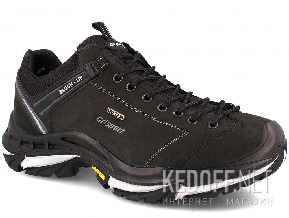 Купить Мужские кроссовки Grisport Spo Tex Vibram 11927N90tn Made in Italy