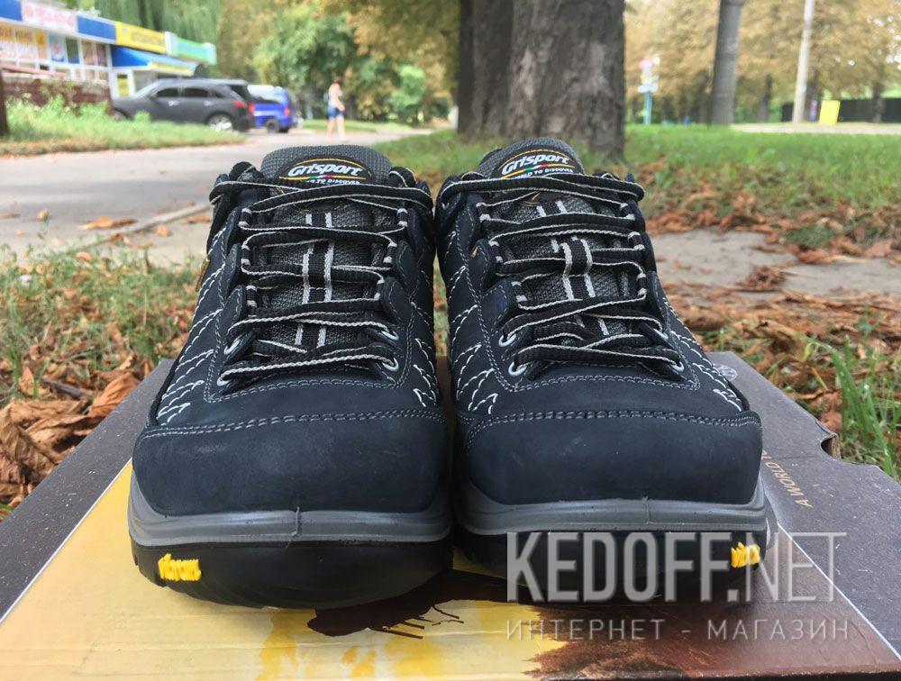 Мужские кроссовки Grisport Vibram 12501N97tn Made in Italy доставка по Украине