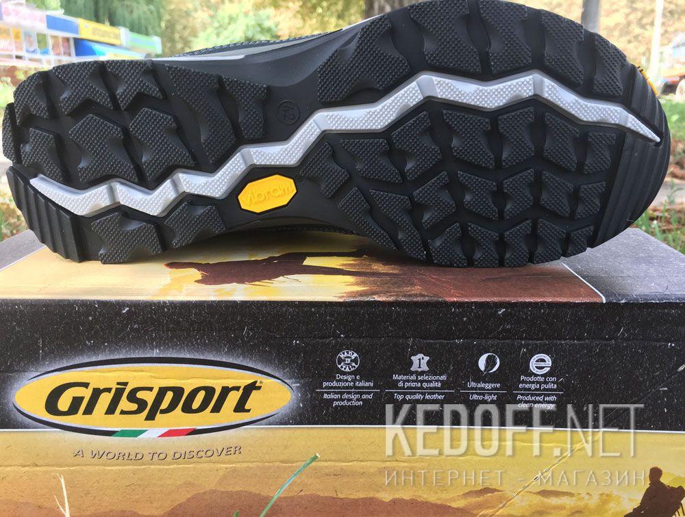 Доставка Мужские кроссовки Grisport Vibram 12501N97tn Made in Italy