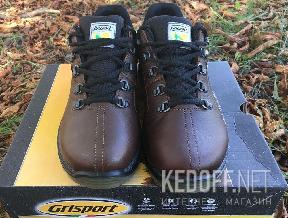 Доставка Мужские кроссовки Grisport Vibram 12907o140n Made in Italy