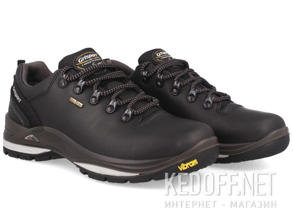 Чоловічі кросівки Grisport Vibram 13507D24tn Made in Italy купити Україна