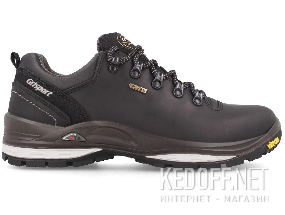 Оригинальные Чоловічі кросівки Grisport Vibram 13507D24tn Made in Italy