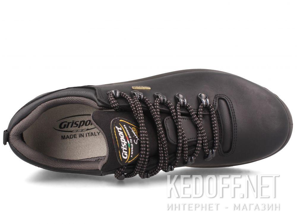 Цены на Чоловічі кросівки Grisport Vibram 13507D24tn Made in Italy