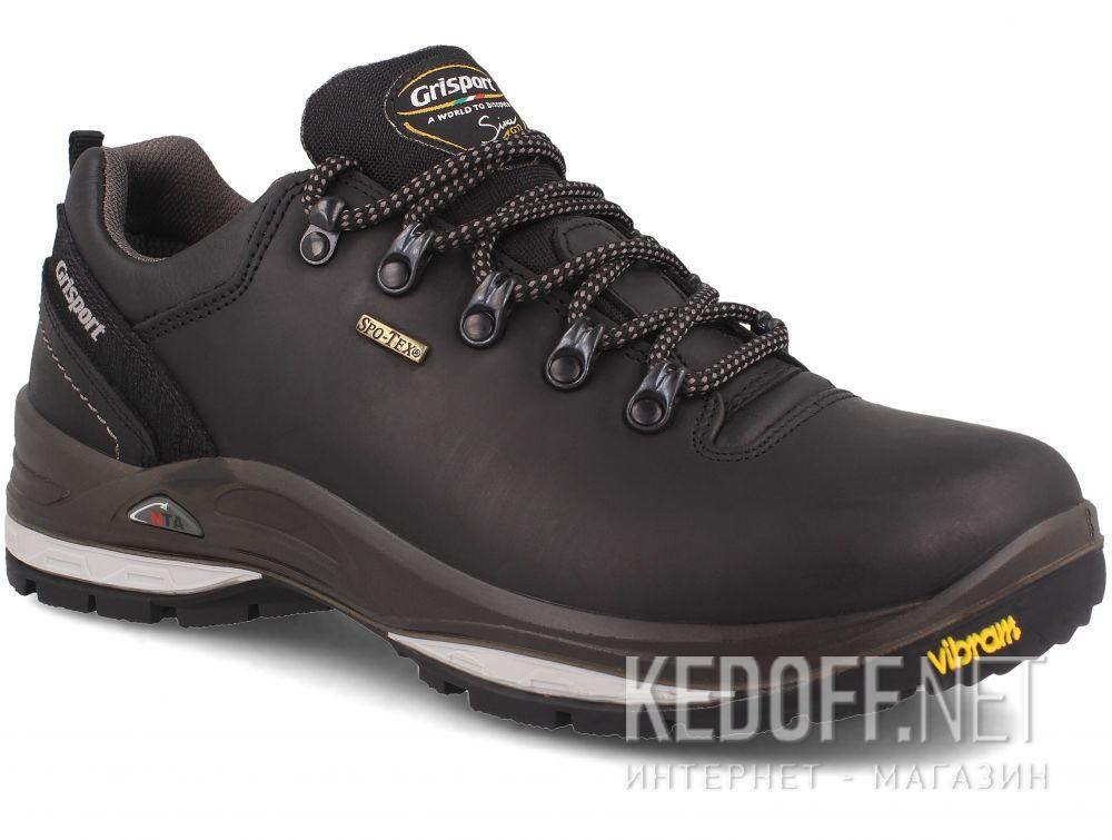 Купити Чоловічі кросівки Grisport Vibram 13507D24tn Made in Italy