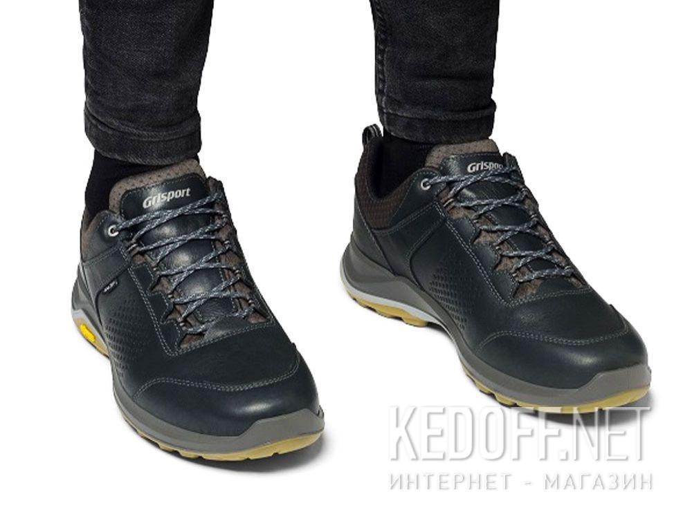Цены на Мужские кроссовки Grisport Vibram 14313A32t Made in Italy