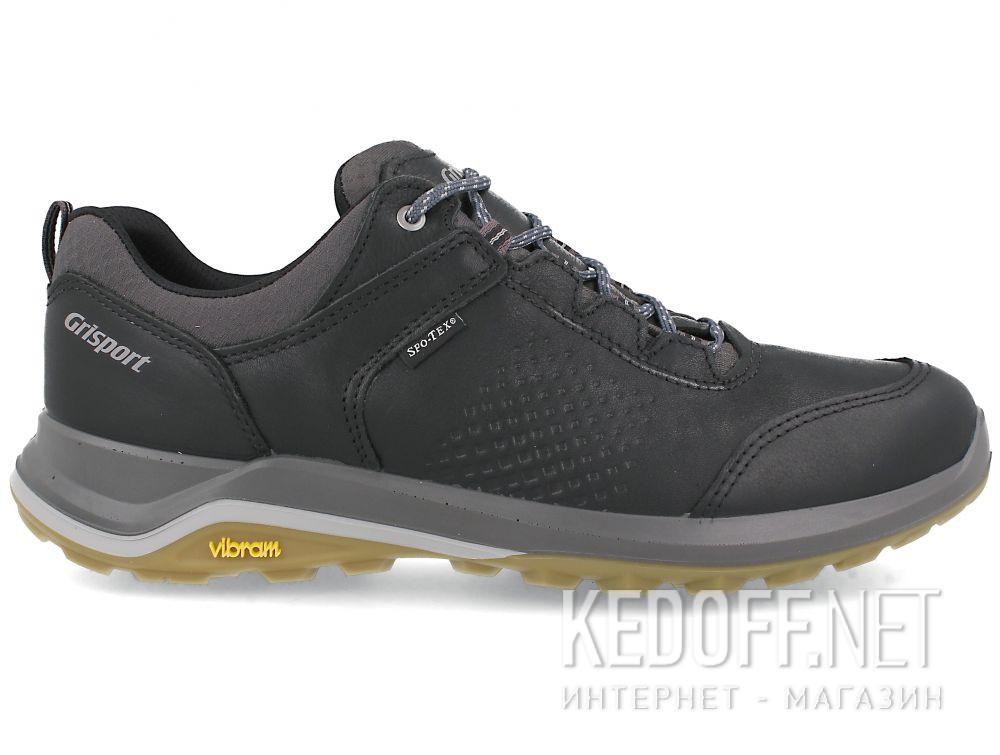 Мужские кроссовки Grisport Vibram 14313A33t Made in Italy купить Украина