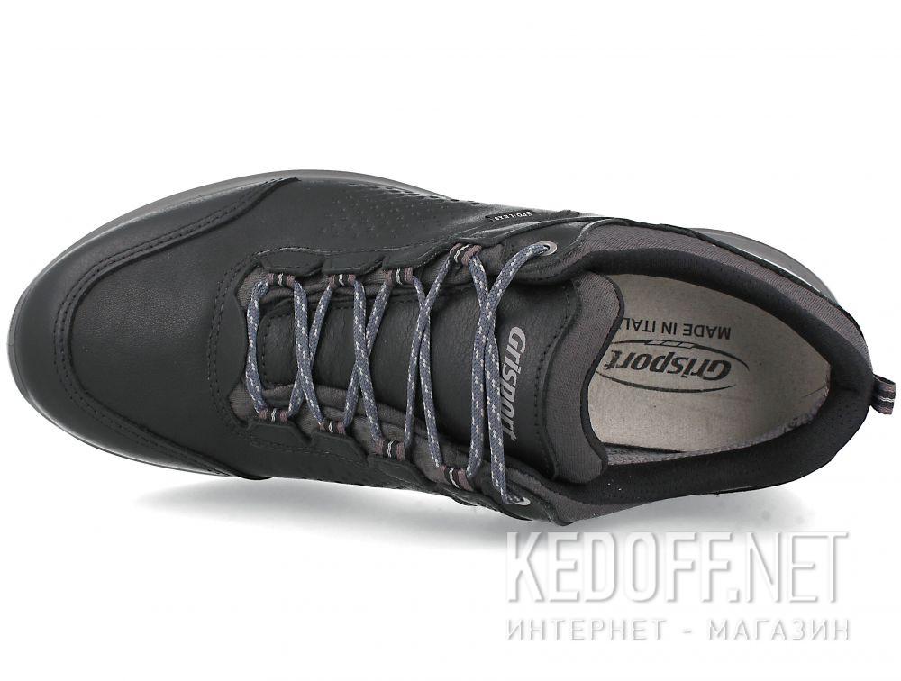 Оригинальные Мужские кроссовки Grisport Vibram 14313A33t Made in Italy