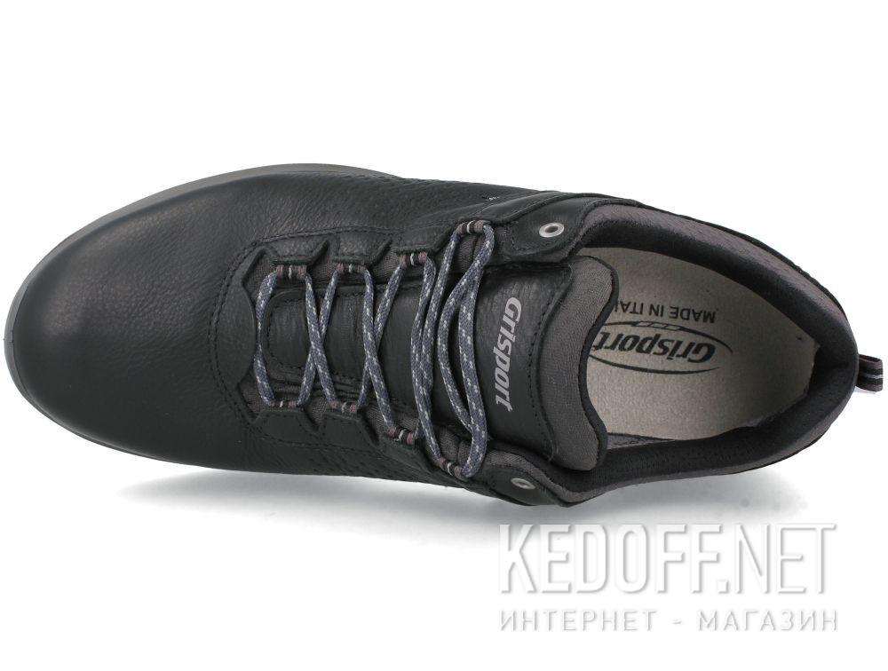 Оригинальные Мужские кроссовки Grisport Vibram 14323A35t Made in Italy