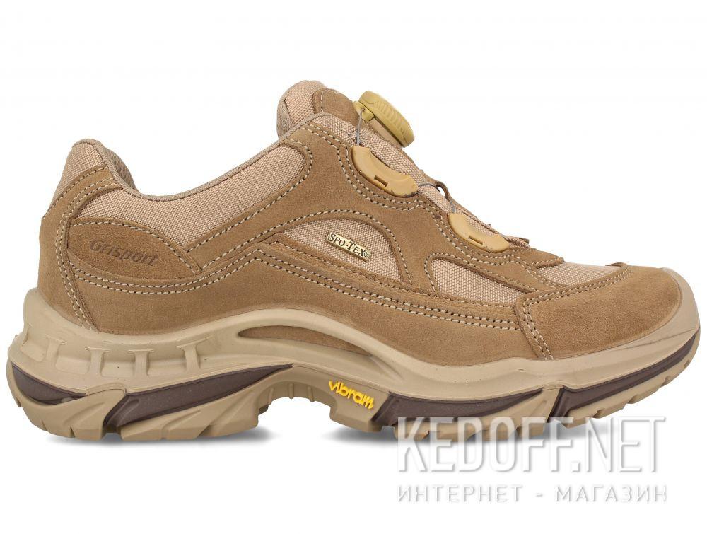 Оригинальные Чоловічі кросівки Grisport Vibram Cordura 11953S12tn Made in Italy