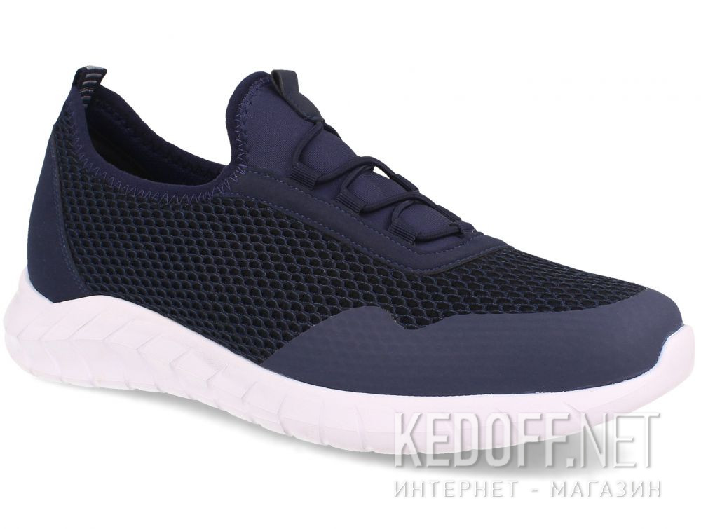 Купить Мужские кроссовки Las Espadrillas Krakers Casual 209366-89