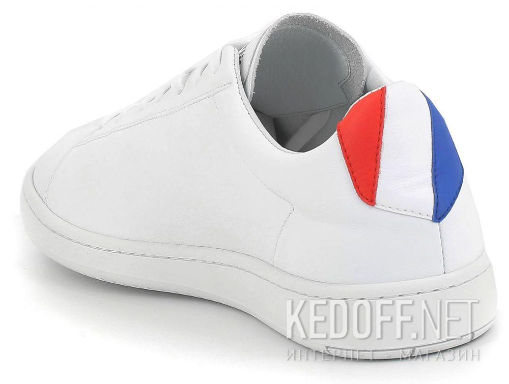 Мужские кроссовки Le Coq Sportif Arthur Ashe 1821235-LCS купить Украина