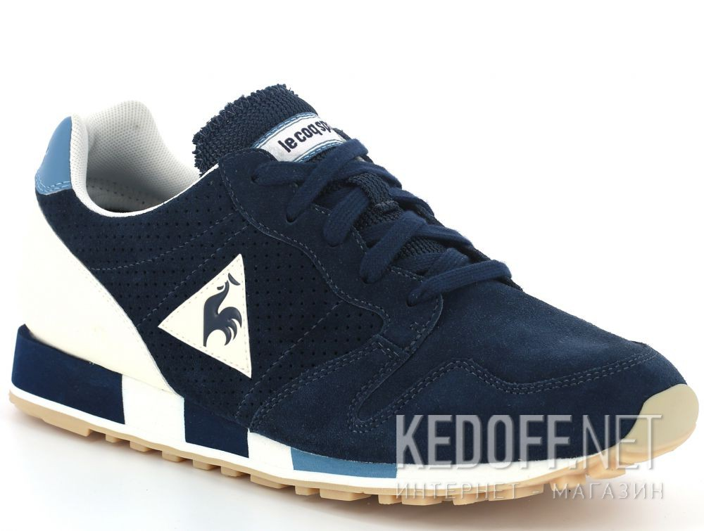 Купить Мужские кроссовки Le Coq Sportif Omega Premium 1810183-LCS