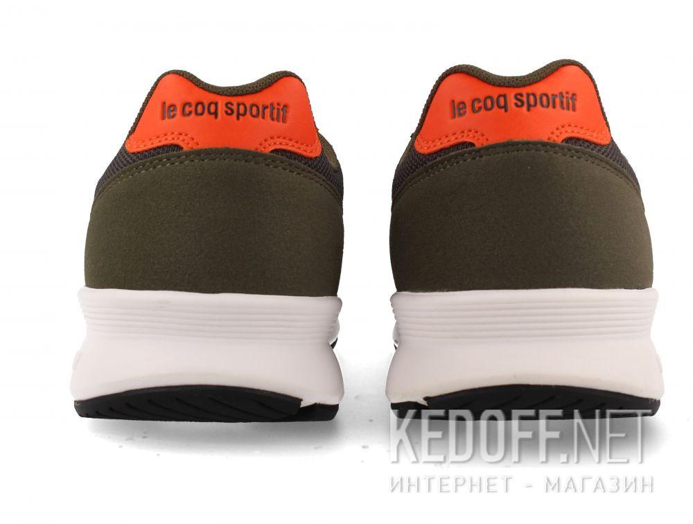 Мужские кроссовки Le Coq Sportif Omega X 1910626-LCS описание
