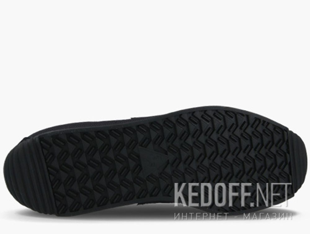 Цены на Мужские кроссовки Le Coq Sportif Quartz Metallic Black 1910774 - LCS