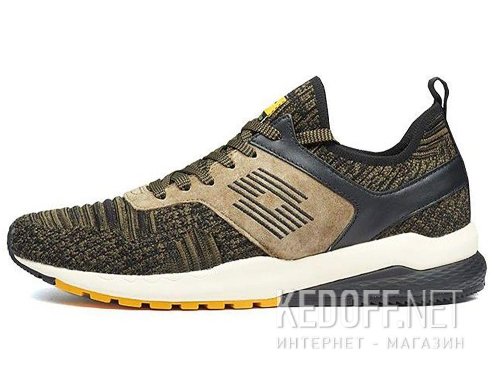 Оригинальные Мужские кроссовки Lotto Marathon Knit 212393/5DQ