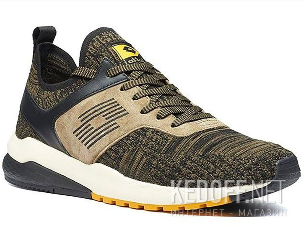 Купить Мужские кроссовки Lotto Marathon Knit 212393/5DQ