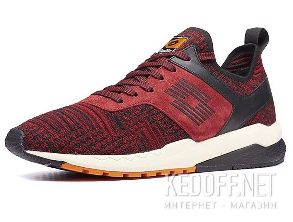 Мужские кроссовки Lotto Marathon Knit 212393/5LX купить Киев