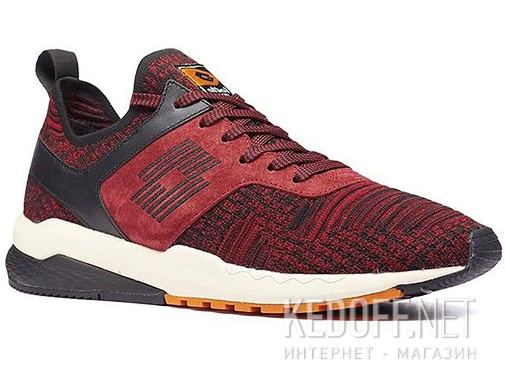 Купить Мужские кроссовки Lotto Marathon Knit 212393/5LX